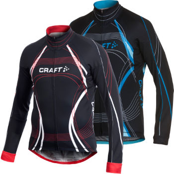 Craft Performance Bike Tour Long Sleeve Jersey