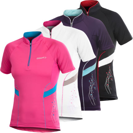 Craft Ladies Active Bike Jersey