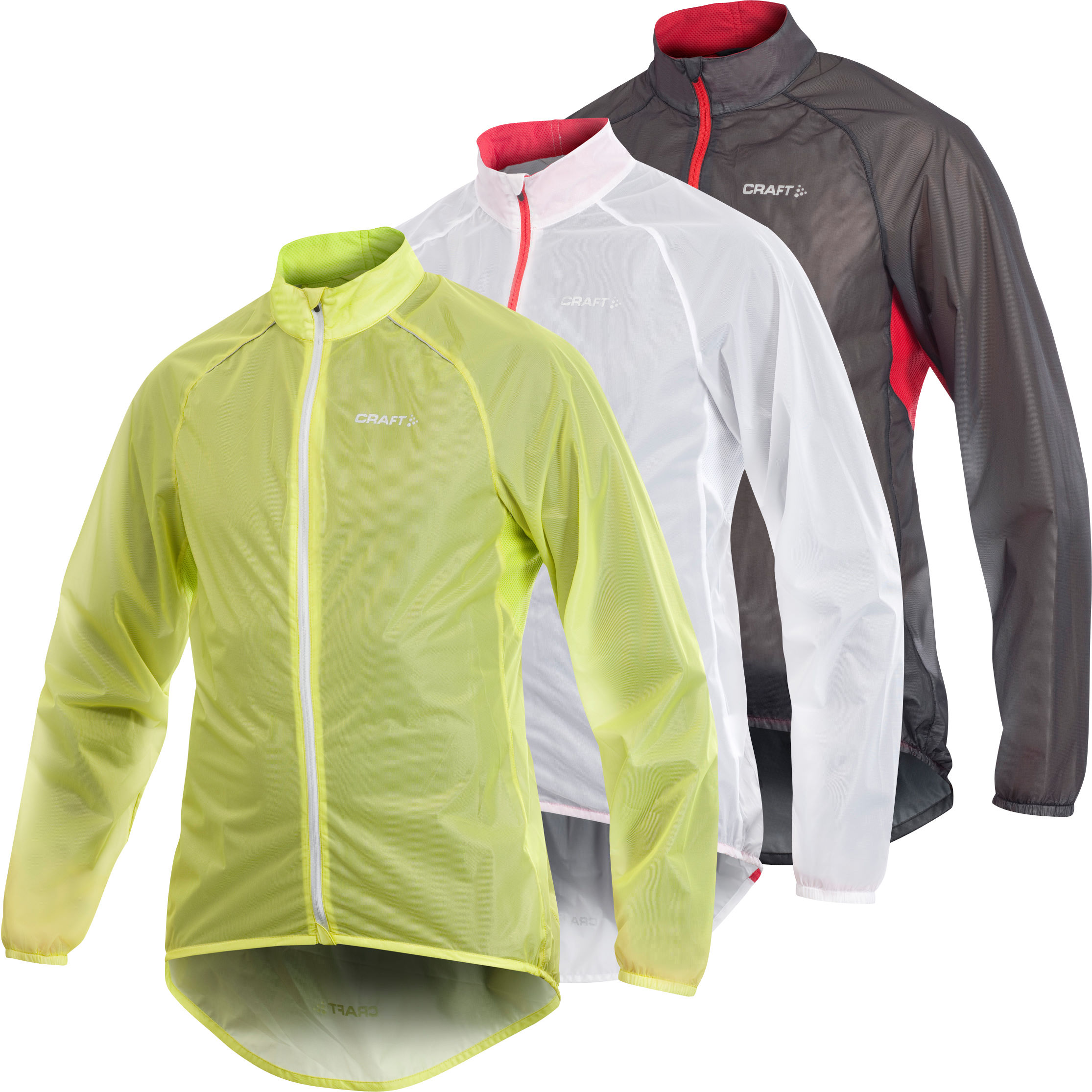 Cycling Rain Jacket iy73guwE