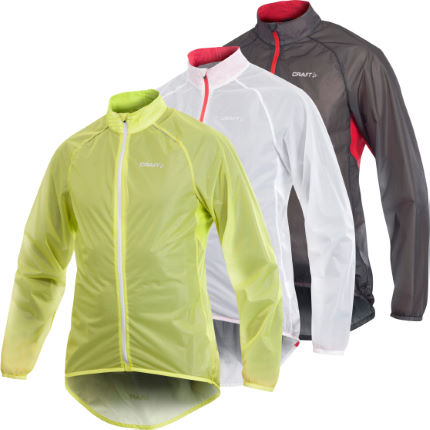 Craft Active Bike Rain Jacket