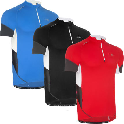 dhb Section Short Sleeve Jersey