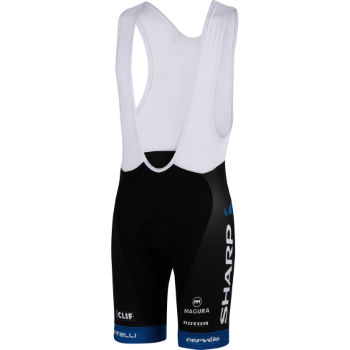 Castelli Garmin Sharp Barracuda Team Bib Shorts