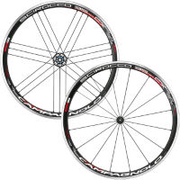 Campagnolo - Scirocco (シロッコ) 35 CX クリンチャーホイールセット