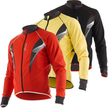 Santini Radical Lightweight Windstopper Jacket