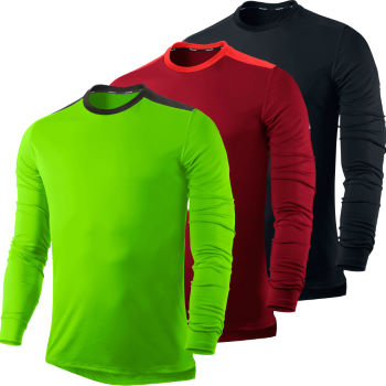 Nike Relay Long Sleeve AW12