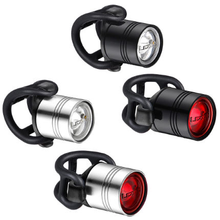 Lezyne Femto Drive LED Light Pair 2013