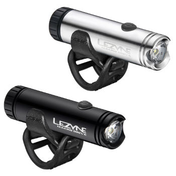 Lezyne Macro Drive LED Front Light
