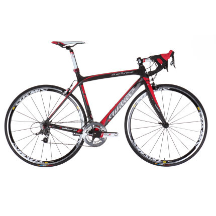 Wilier Gran Turismo SRAM Force 2013