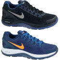 Nike Boys Lunarglide 4 GS Shoes AW12
