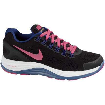 Nike Girls Lunarglide 4 GS Shoes AW12