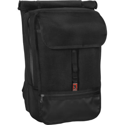 Chrome Citadel Roll-Top Rucksack - 34L