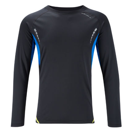 Ronhill Advance Long Sleeve Crew Top SS12