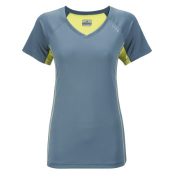 Ronhill Ladies Aspiration Short Sleeve Tee SS12