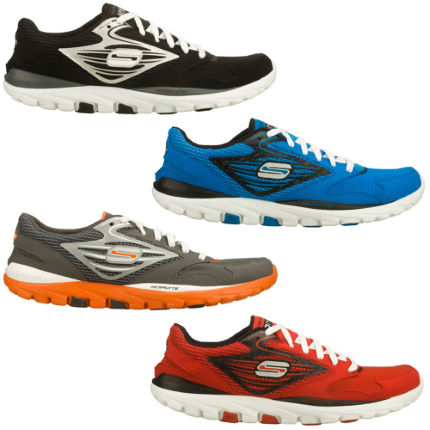 Skechers GoRun Shoes AW12
