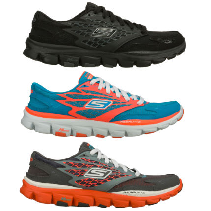 Skechers Ladies GoRun Ride Shoes AW12