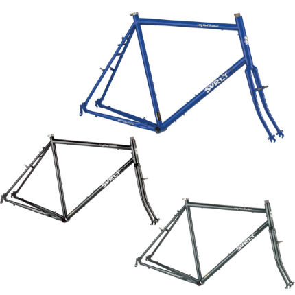 Surly Long Haul Trucker Frameset - 26 Inch Wheels