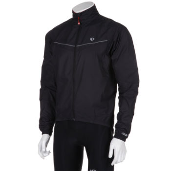 Pearl Izume Eliter Barrier windproof riding jacket