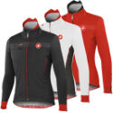 Castelli Espresso Due Windproof Jacket