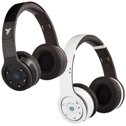 IT7 IT7x Headphones