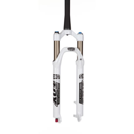 Fox Racing Shox Float 32  Evo 100 CTD Remote O/C Tapered Fork