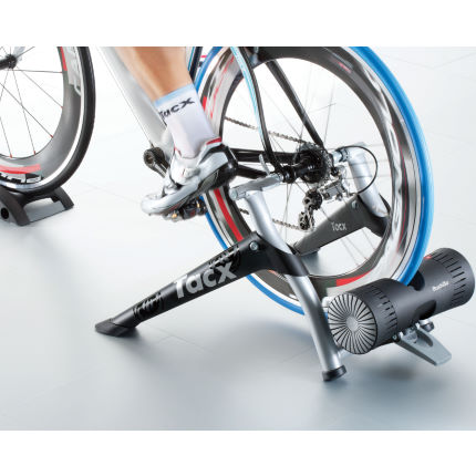 Tacx - Bushido Wireless Ergo ターボトレーナー 2012