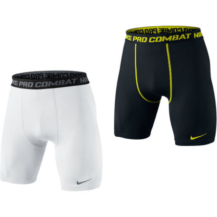 Nike Pro Core 6 Inch Compression Short FA12