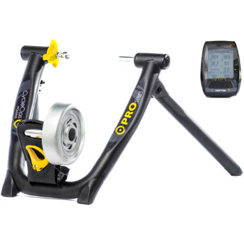 CycleOps Powerbeam Pro VT Trainer (With Joule GPS)
