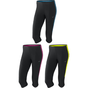 Nike Ladies Tech Run Capri FA12