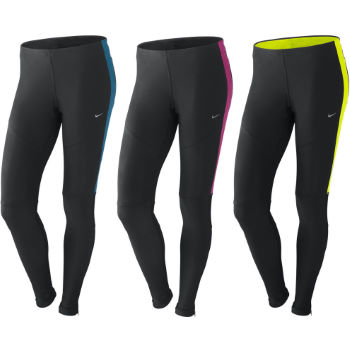 Nike Ladies Tech Tight FA12