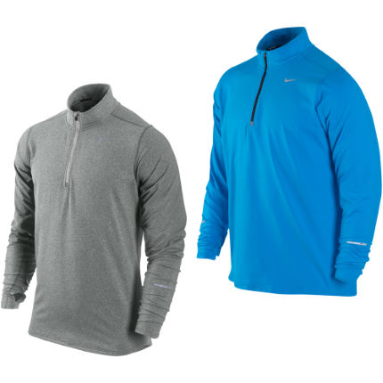 Nike Element 1/2 Zip Top FA12