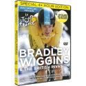 Go Entertain Bradley Wiggins & The British Invasion DVD Review