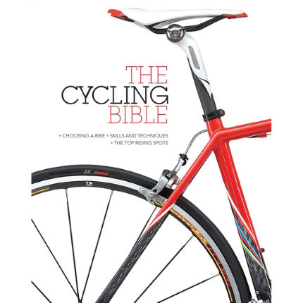 Bloomsbury The Cycling Bible