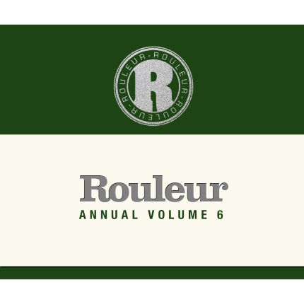 Rouleur Annual Volume 6