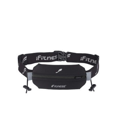 iFitness Single Pouch Race Belt