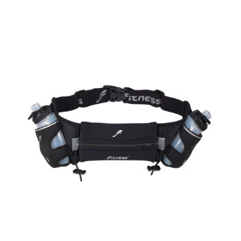 iFitness Hydration (12oz) Race Belt