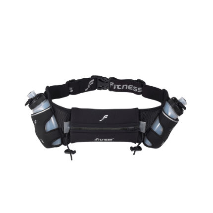 iFitness Hydration (12oz) Race Belt 2013