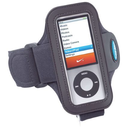 Tune Belt Sport Armband for iPod nano 5G/4G