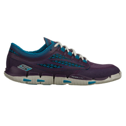 Skechers Ladies Go Bionic Run Shoes AW12