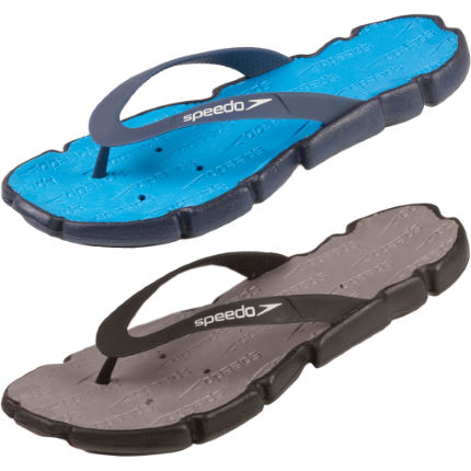 Speedo Katahama Core Thong Footwear AW13