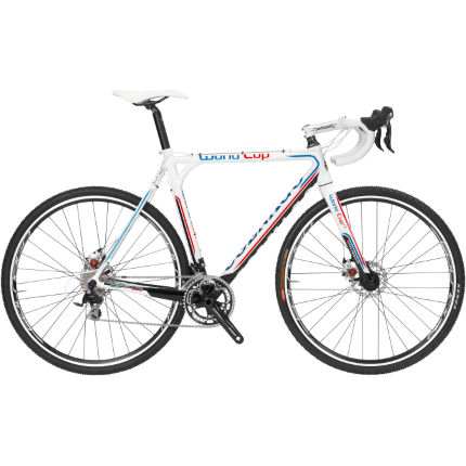 Colnago World Cup 2.0 Disc 2013