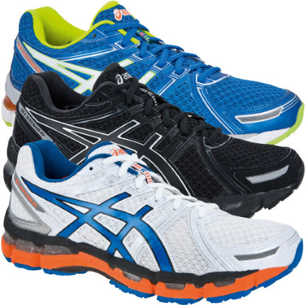 Asics Gel-Kayano 19 Shoes