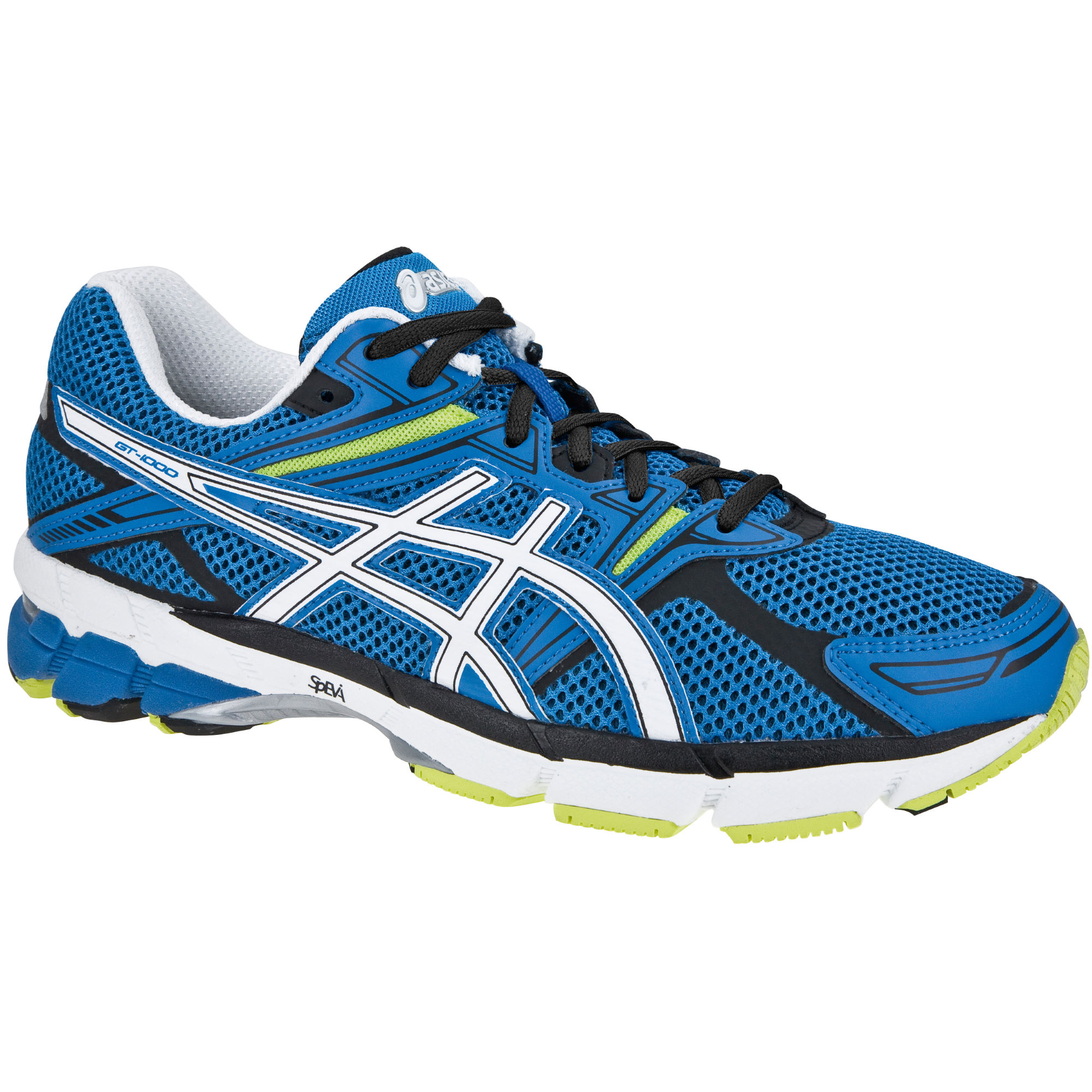 wiggle asics gt 1000 shoes stability running shoes. Black Bedroom Furniture Sets. Home Design Ideas