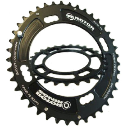 Rotor Q-Rings SRAM MTB (Outer 120mm BCD)