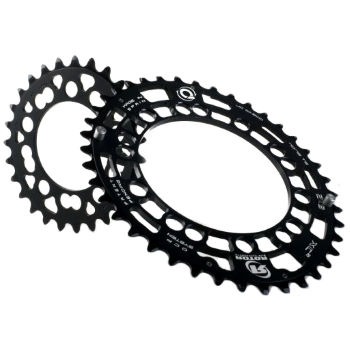 Rotor Q-Rings 5 arm MTB  (Inner 74mm BCD)