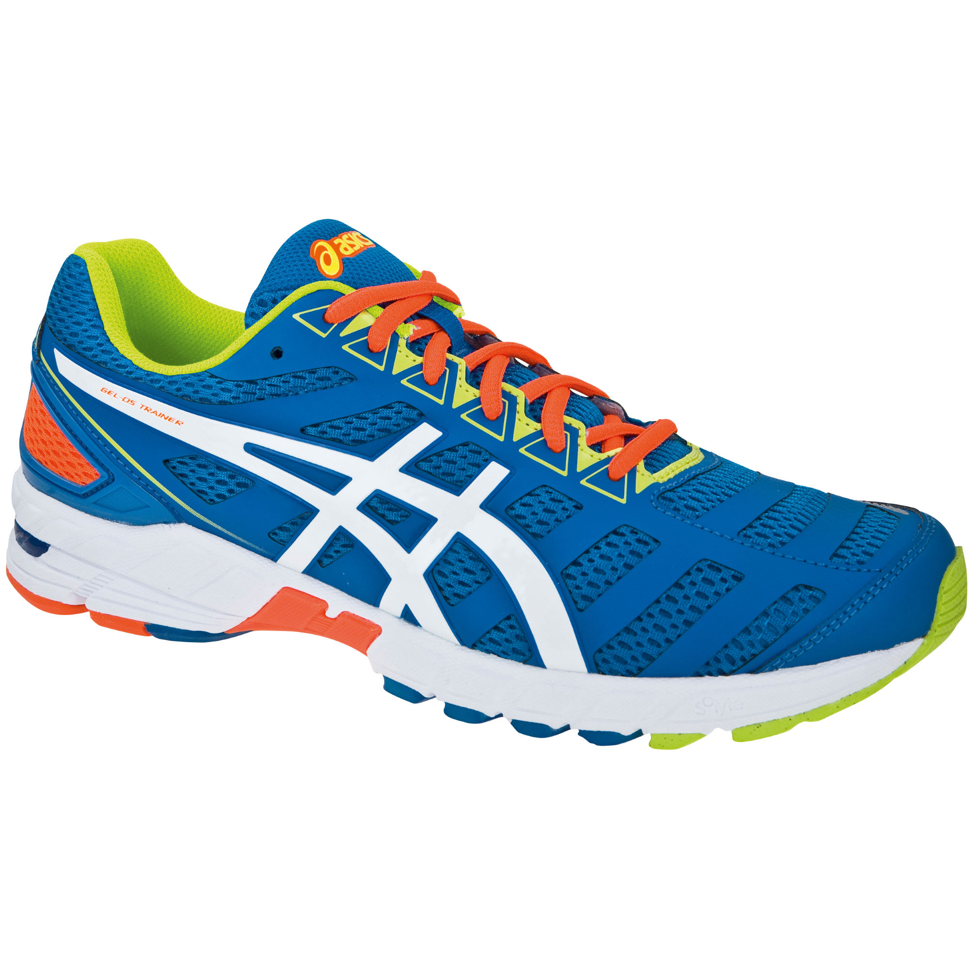 Zapatillas asics running 2014 zapatillas running asics gel - Asics Gel Ds Trainer 18 Shoes Aw13