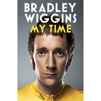 Yellow Jersey Press Bradley Wiggins - My Time
