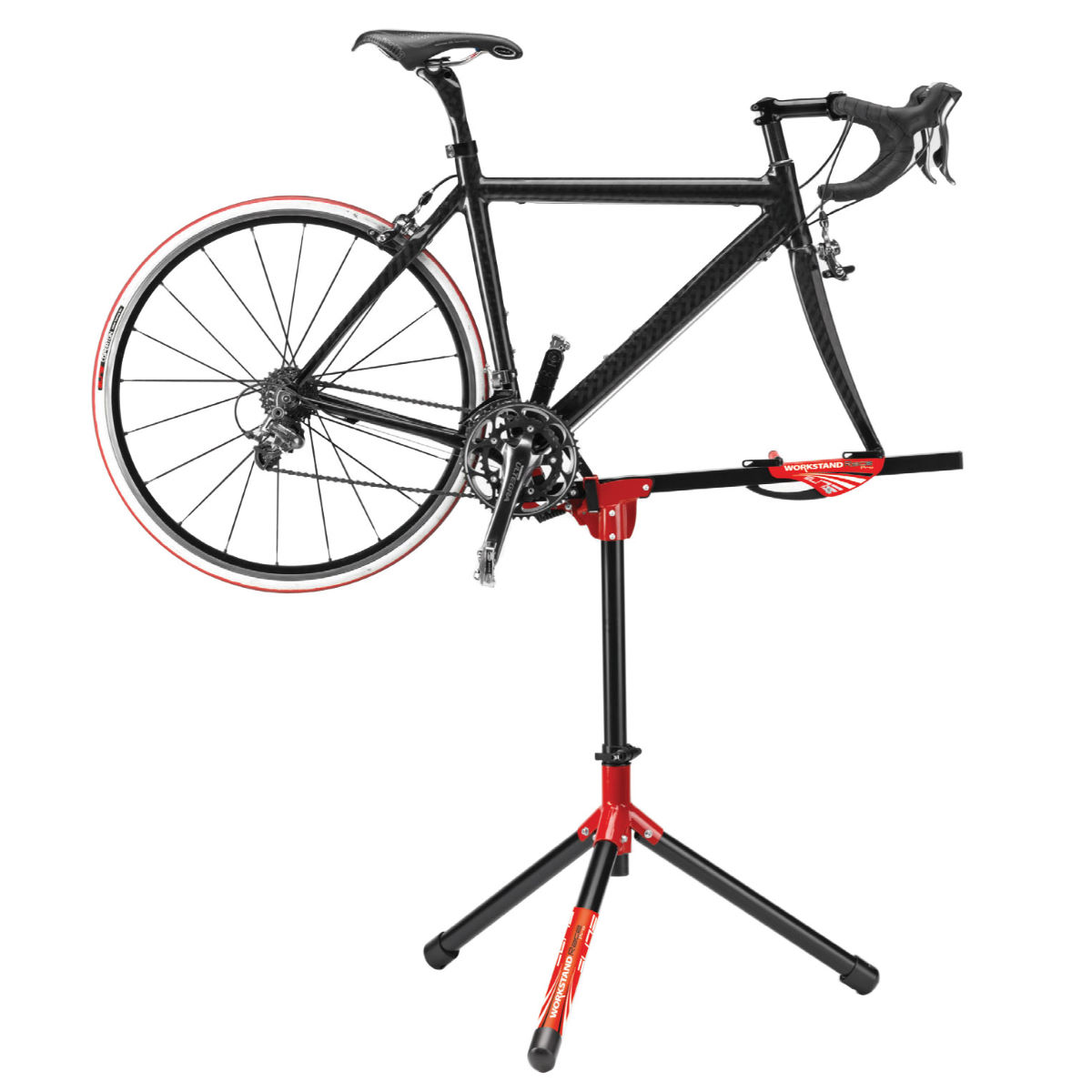Elite Race Workstand - Caballetes de taller