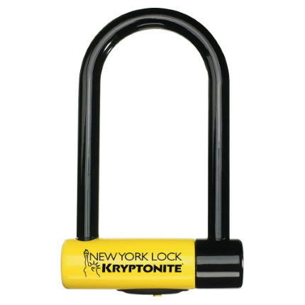 Antivol Kryptonite New York STD NYL (avec support FlexFrame)