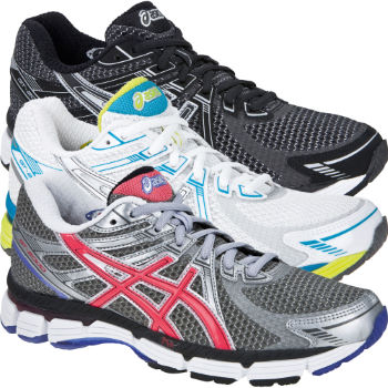Asics Ladies GT 2000 Shoes
