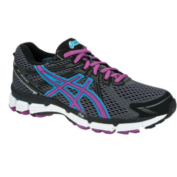 Asics Ladies GT 2000 Gore-Tex Shoes